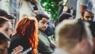 Türk oyun geliştiriciler etkinliğe hazırlanıyor