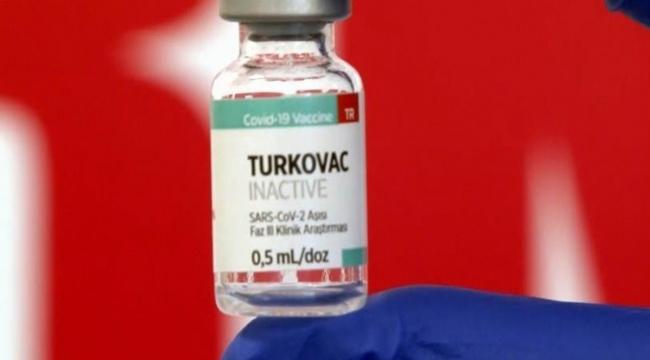 Bakan Koca'dan vatandaşlara Turkovac aşısı çağrısı