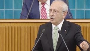Kemal Kılıçdaroğlu'ndan kendisini eleştirenlere ağır sözler