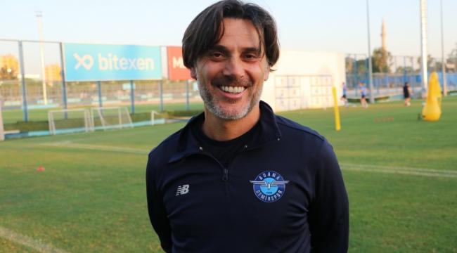 Montella 'Yeni Malatyaspor maçı zor geçecek'