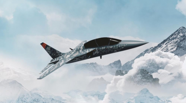 Türk Havacılık ve Uzay Sanayii'nin kuracağı tesis Türkiye'de bir ilk olacak